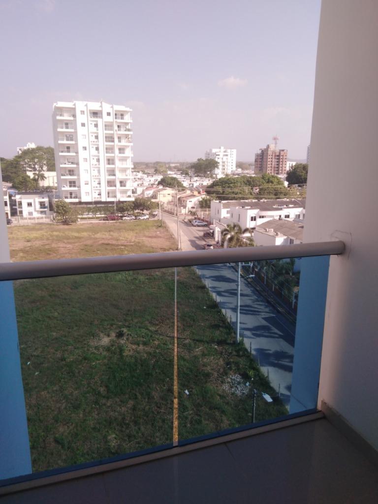 Apartamento en Monteria 1056, foto 8