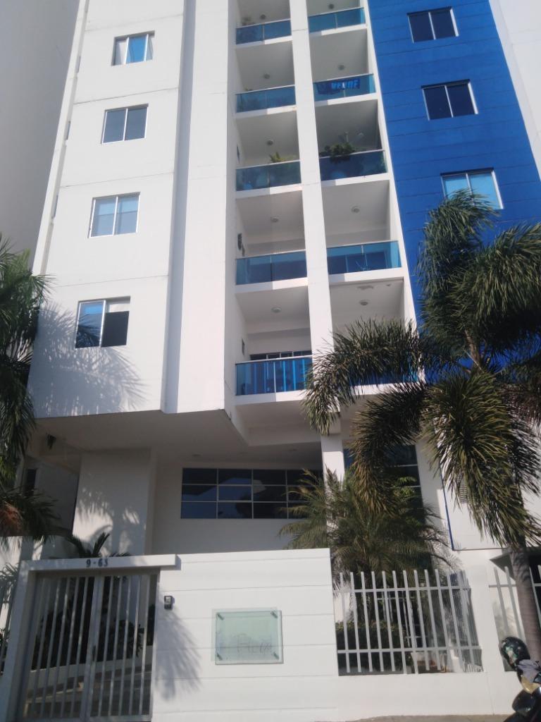 97520 - Apartamento disponible para venta Edificio Leblue
