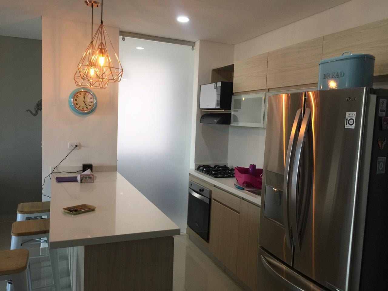 97636 - Hermoso apartamento en venta en La Castellana