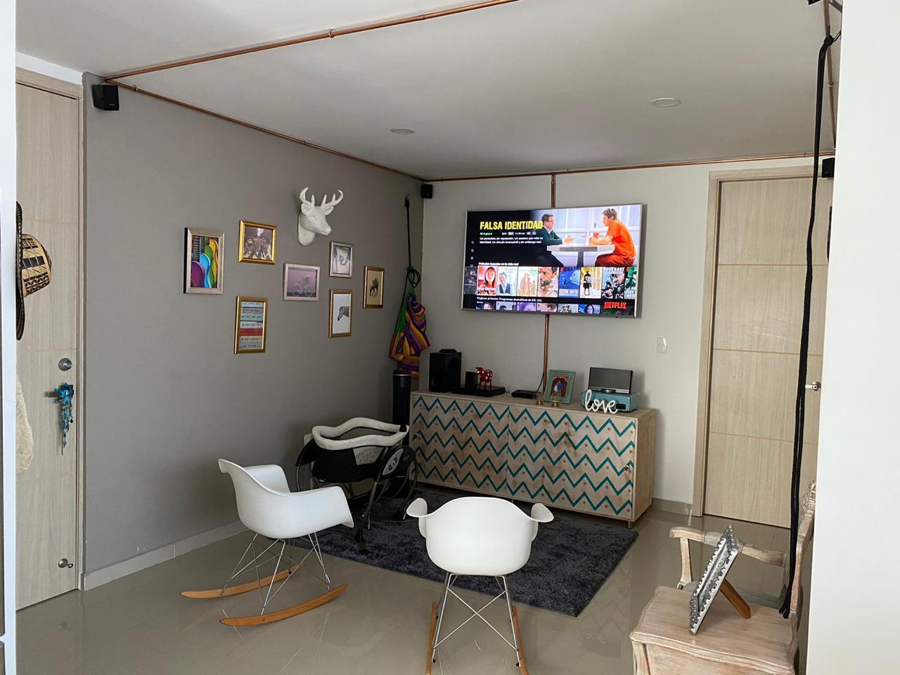Apartamento en Monteria 1065, foto 4