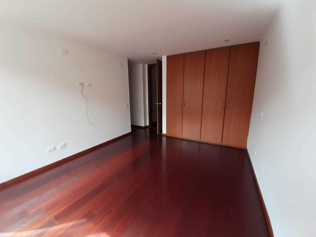 Apartamento en Chapinero Alto 10687, foto 11