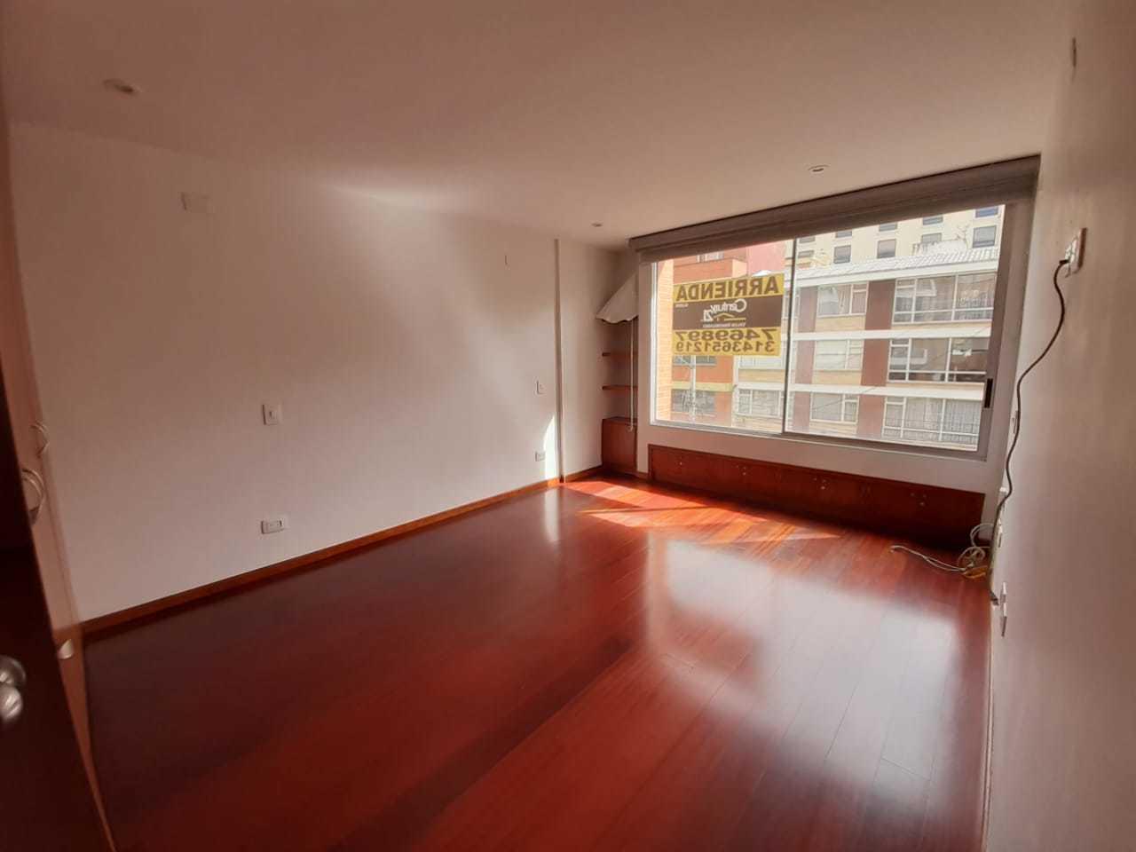 Apartamento en Chapinero Alto 10687, foto 12