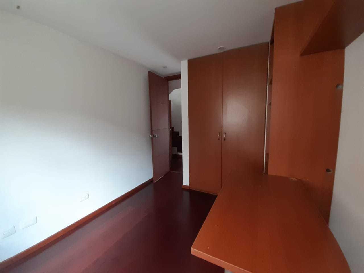 Apartamento en Chapinero Alto 10687, foto 13