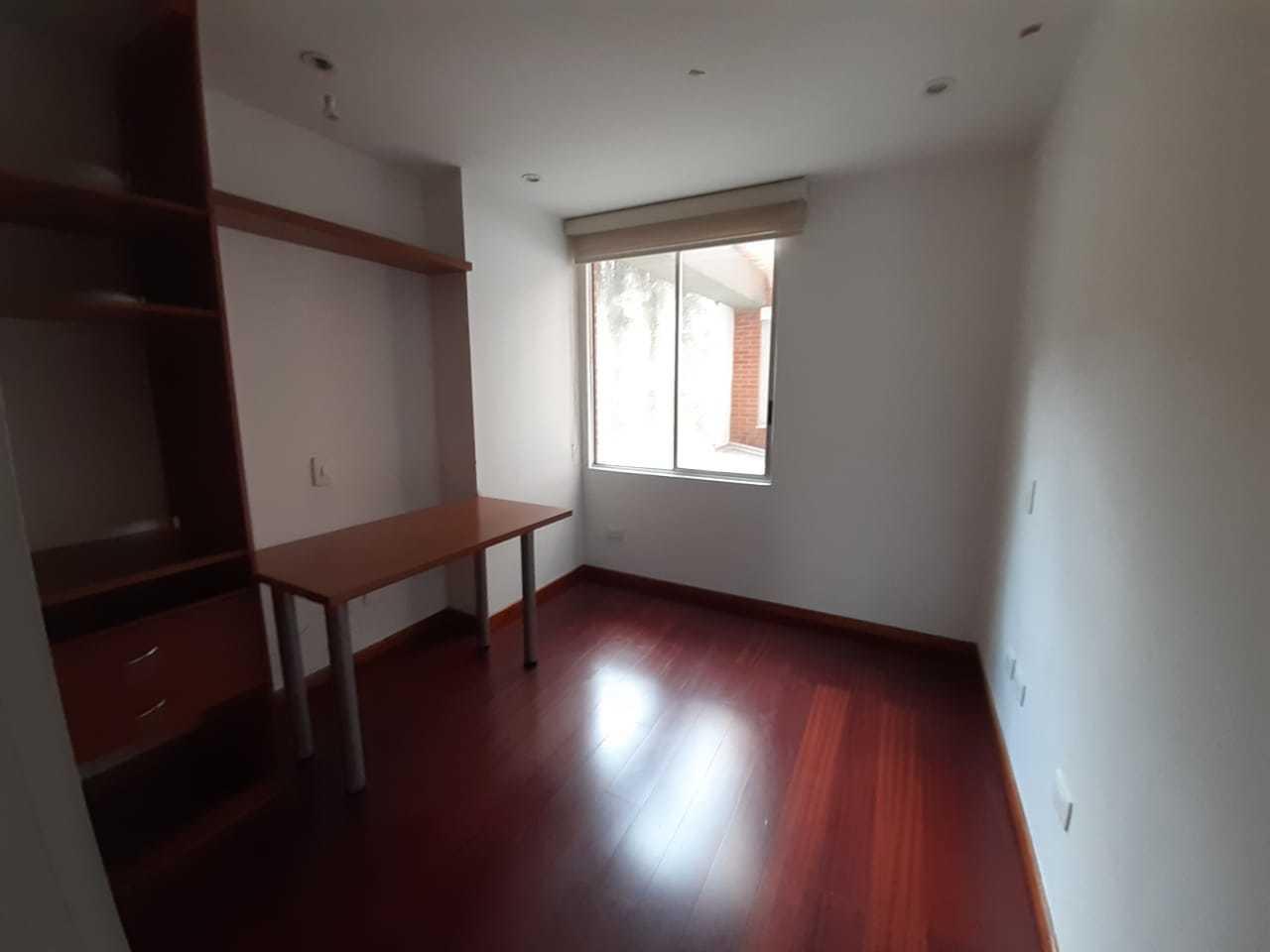 Apartamento en Chapinero Alto 10687, foto 14