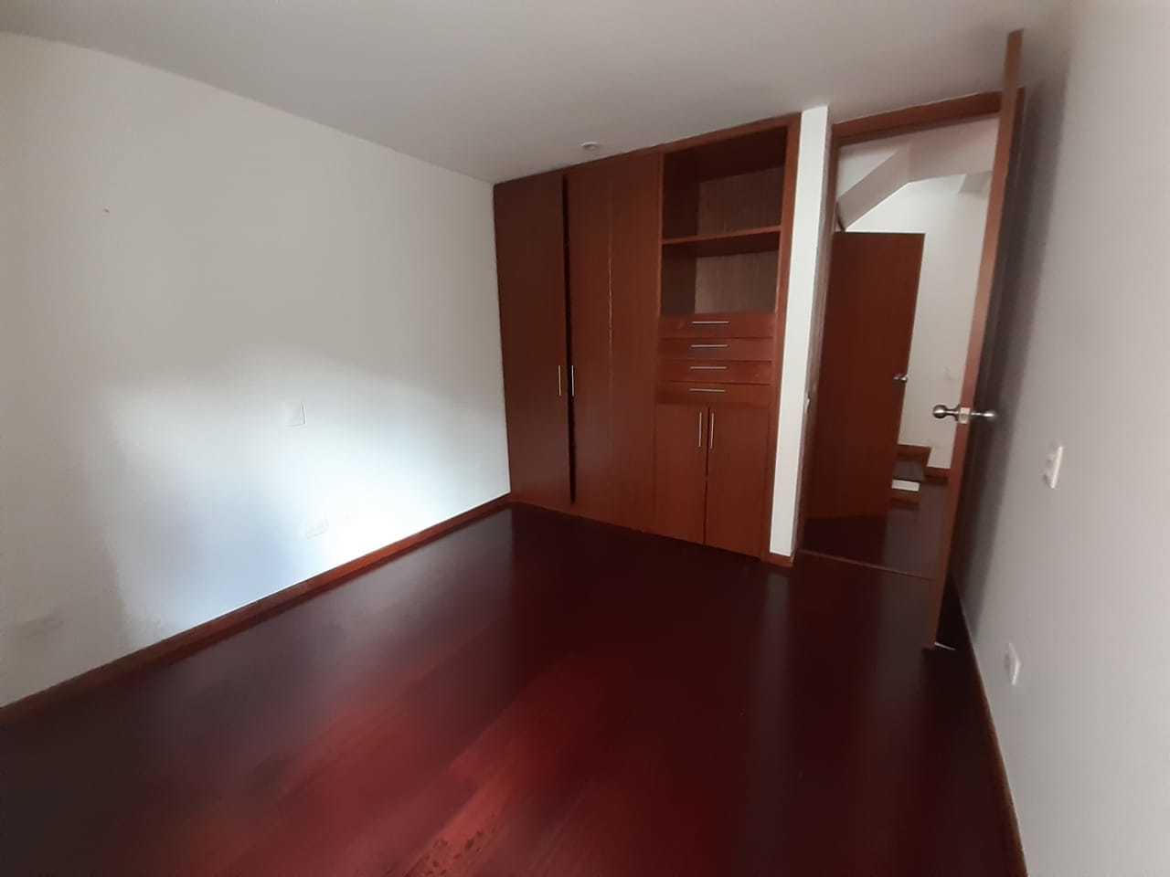 Apartamento en Chapinero Alto 10687, foto 15