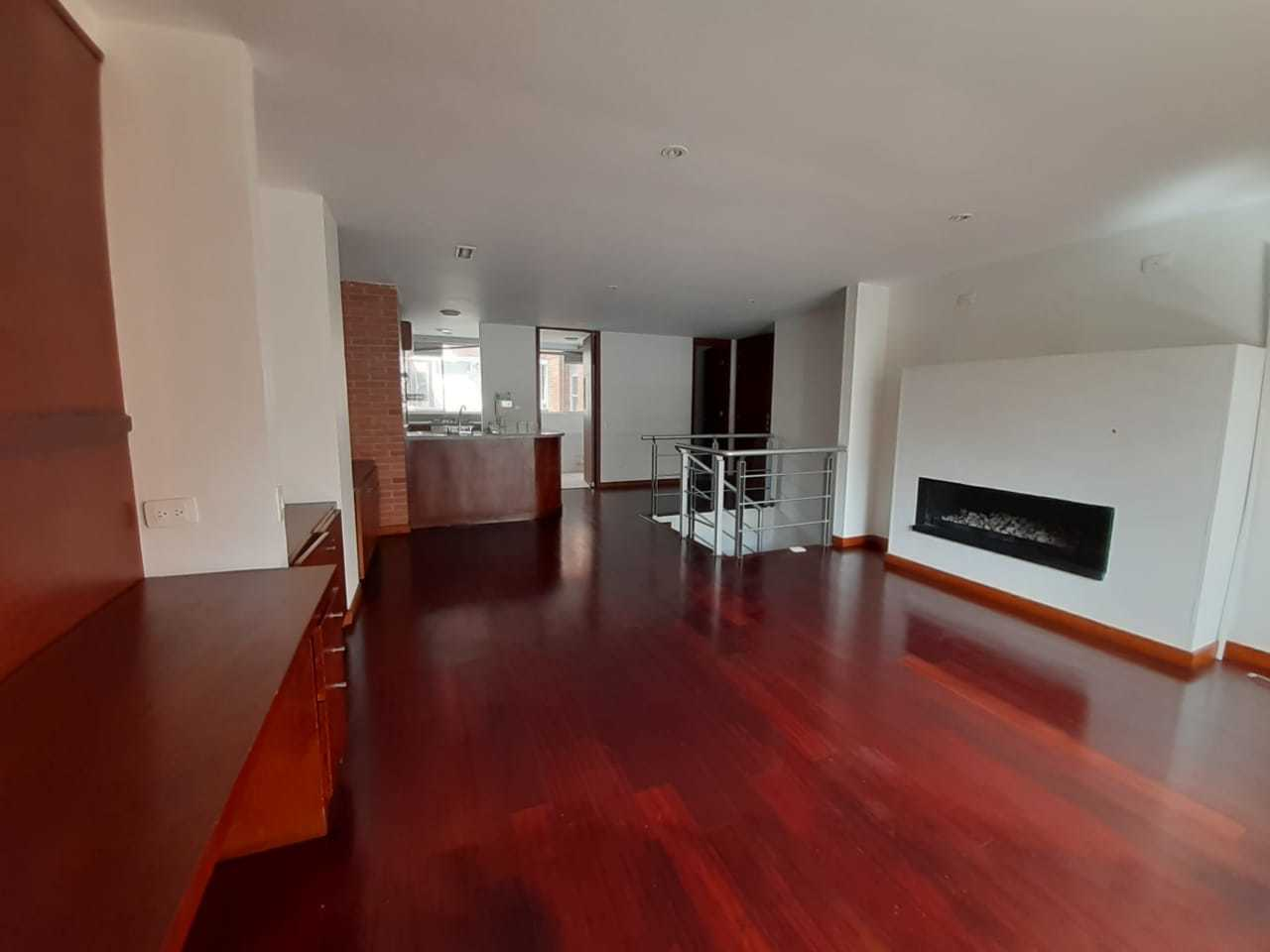 Apartamento en Chapinero Alto 10687, foto 7