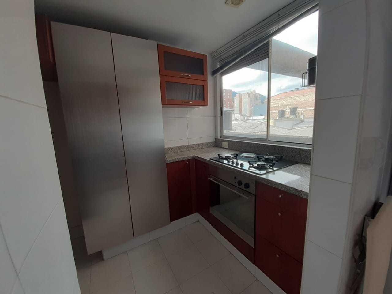 Apartamento en Chapinero Alto 10687, foto 3
