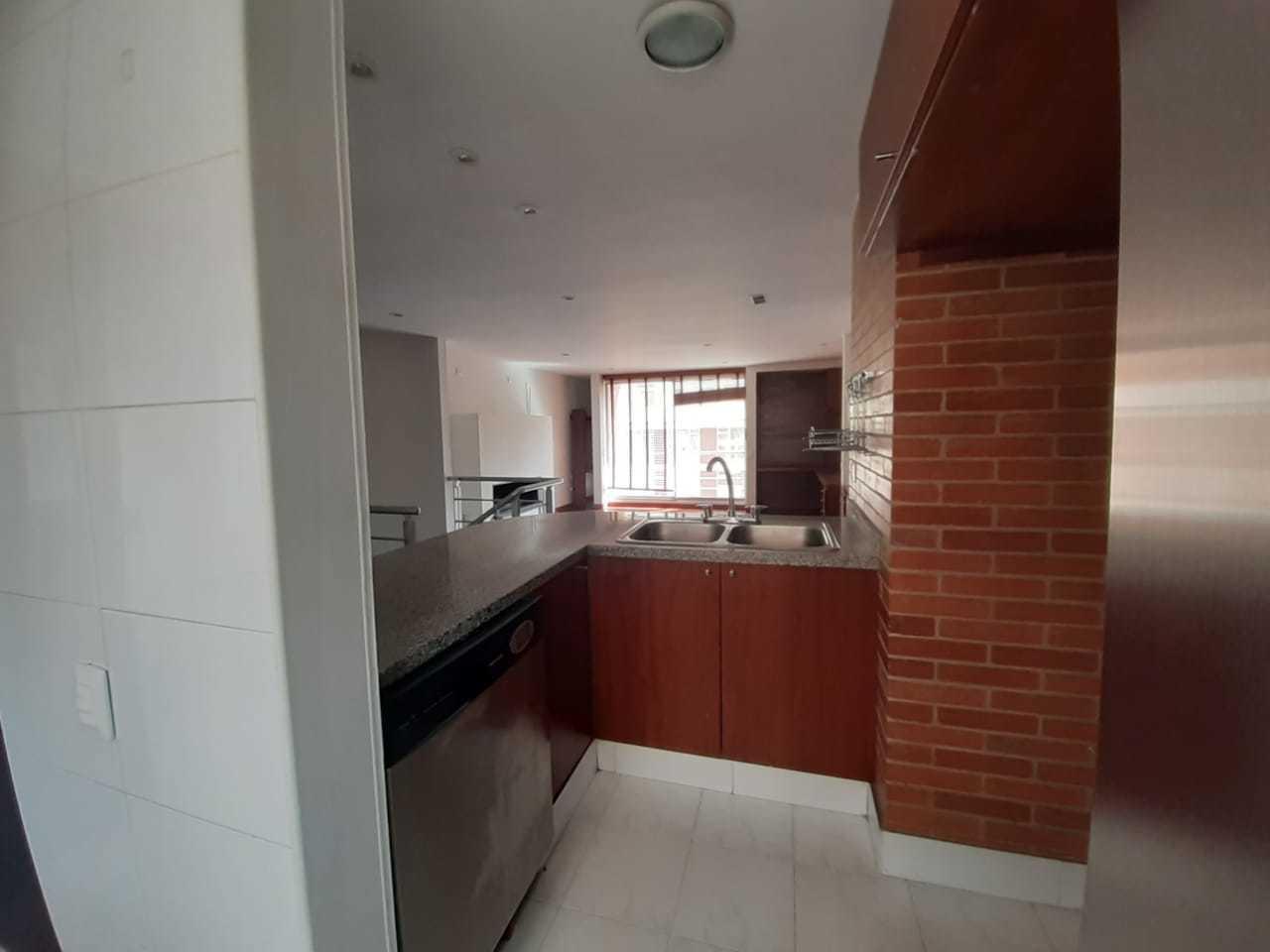 Apartamento en Chapinero Alto 10687, foto 5