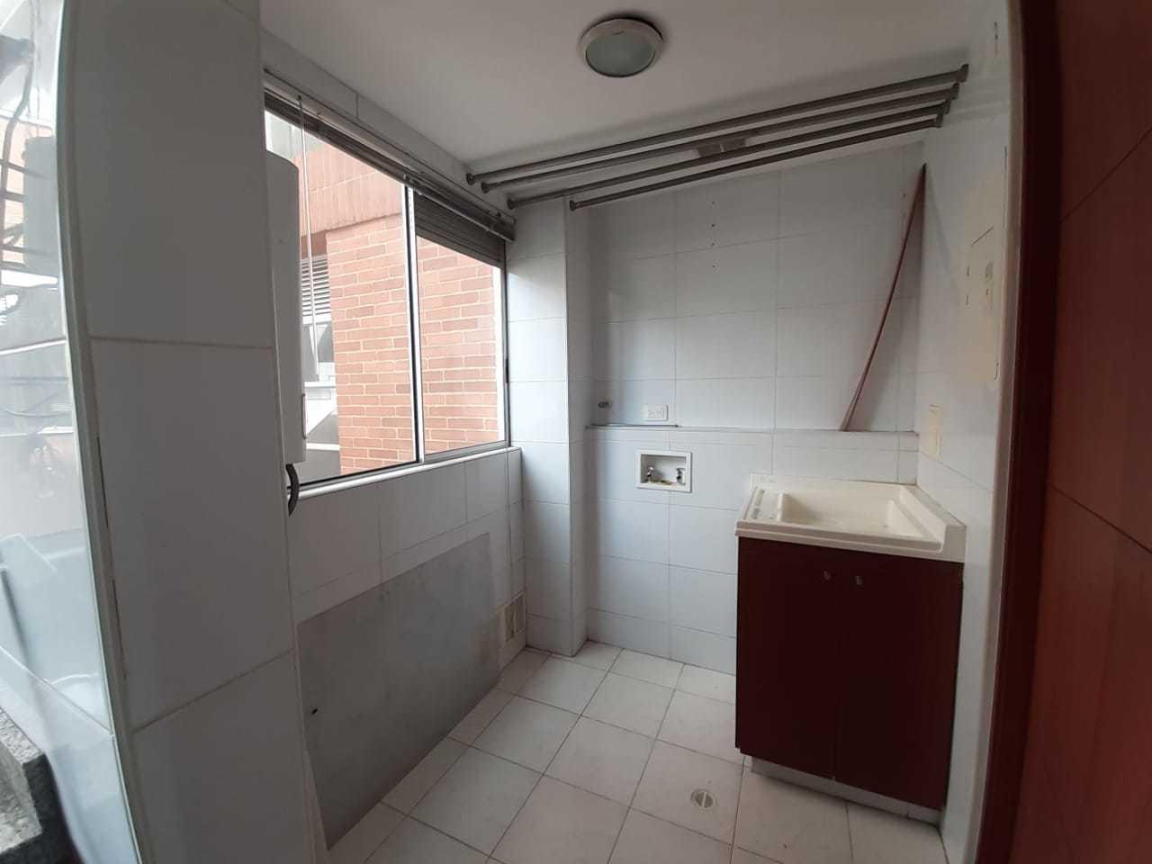 Apartamento en Chapinero Alto 10687, foto 6