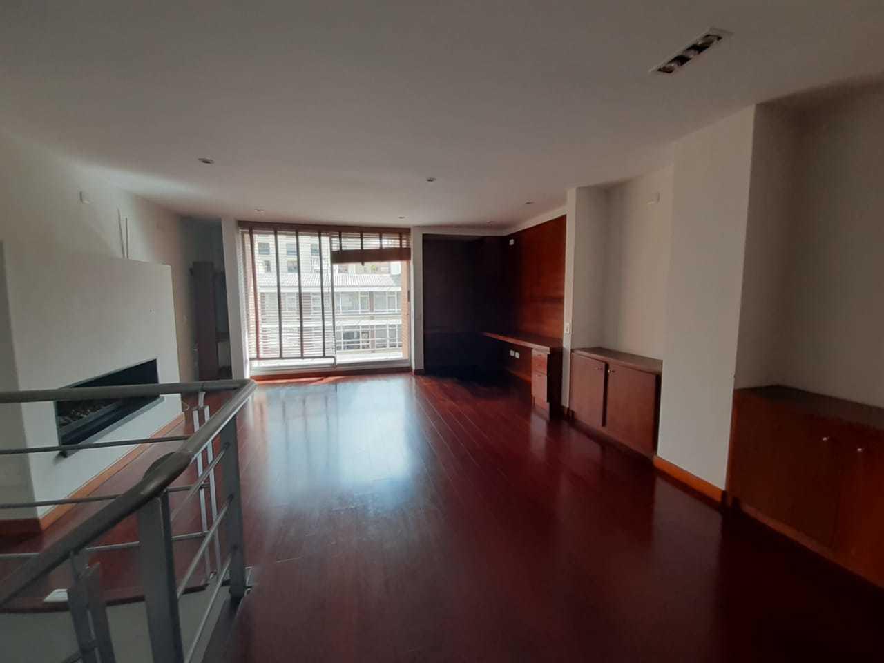 Apartamento en Chapinero Alto 10687, foto 8