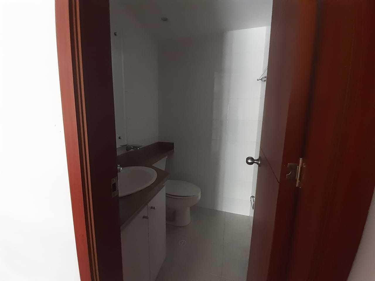 Apartamento en Chapinero Alto 10687, foto 2