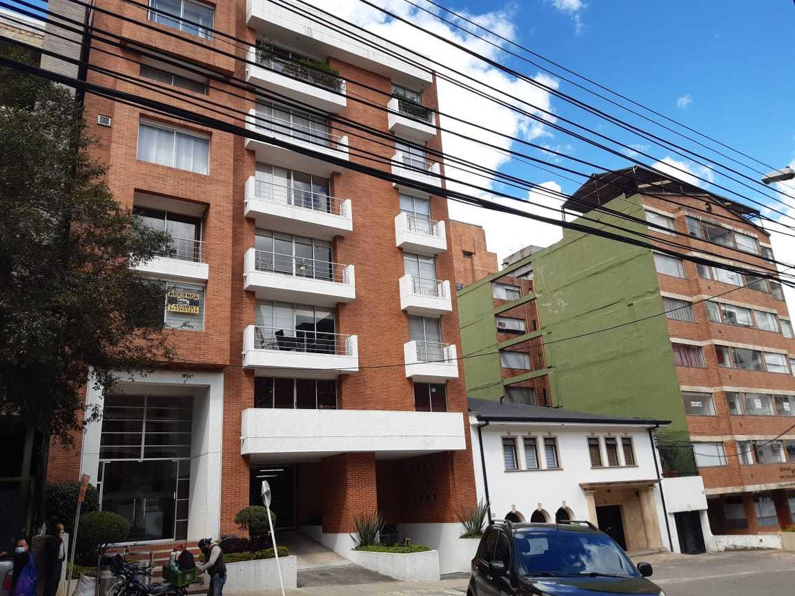 Apartamento en Chapinero Alto 10687, foto 0
