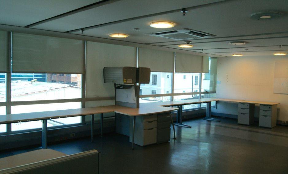 Oficina en Chico Norte Ii 11018, foto 17