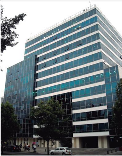 100865 - Oficina en Arriendo Chico Norte