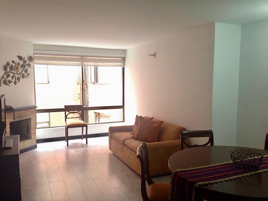 Apartamento en Bosque Calderon 14203, foto 1