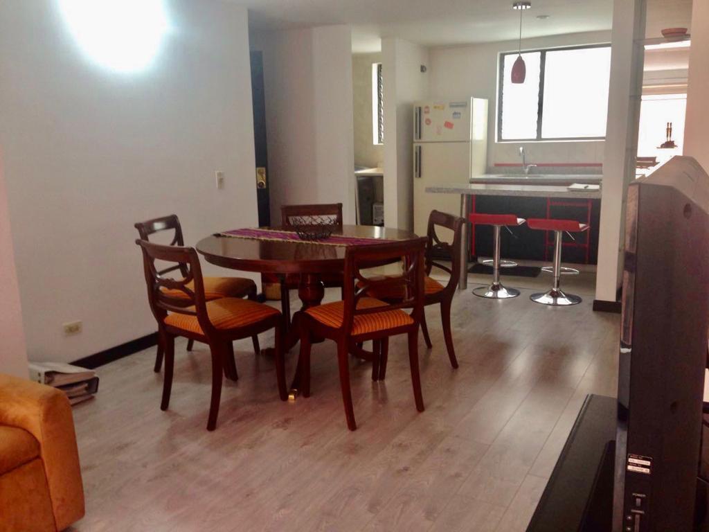Apartamento en Bosque Calderon 14203, foto 3