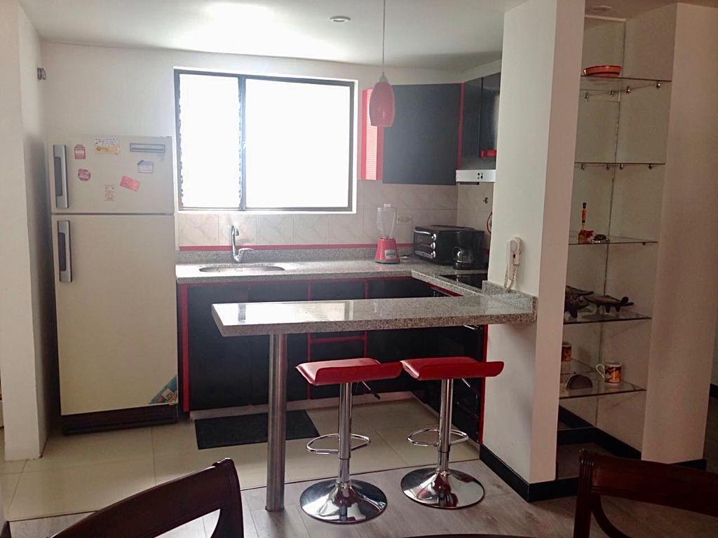 Apartamento en Bosque Calderon 14203, foto 4