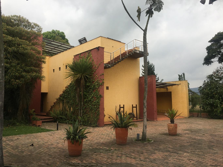 Casa en Vereda La Balsa Sector Las Juntas, CHIA 102349, foto 1