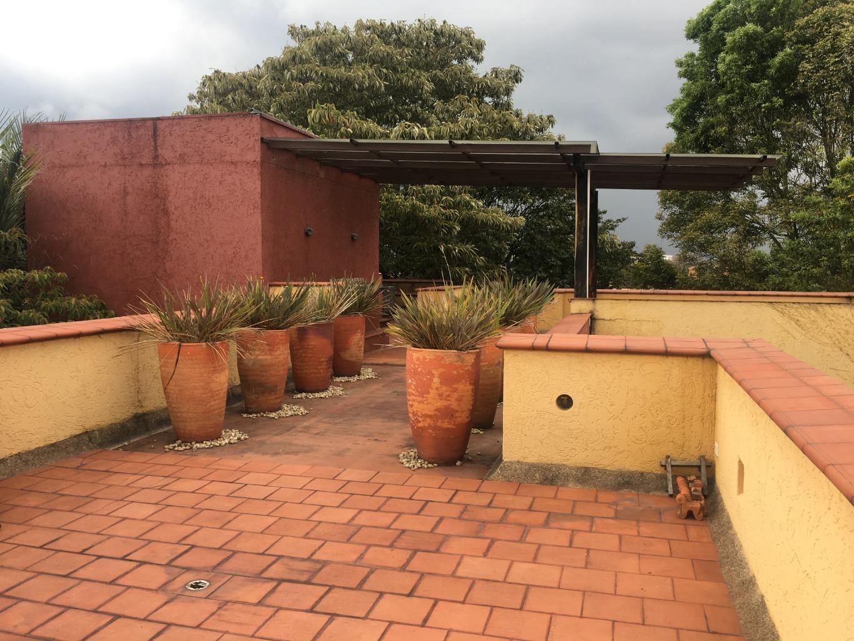 Casa en Vereda La Balsa Sector Las Juntas, CHIA 102349, foto 24