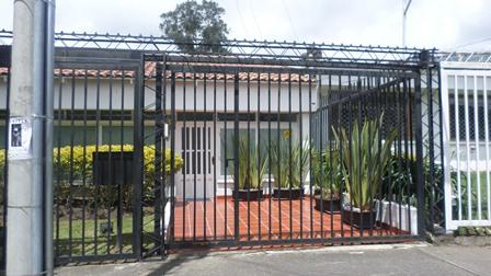 Casa en Santa Ana Occidental 18100, foto 6