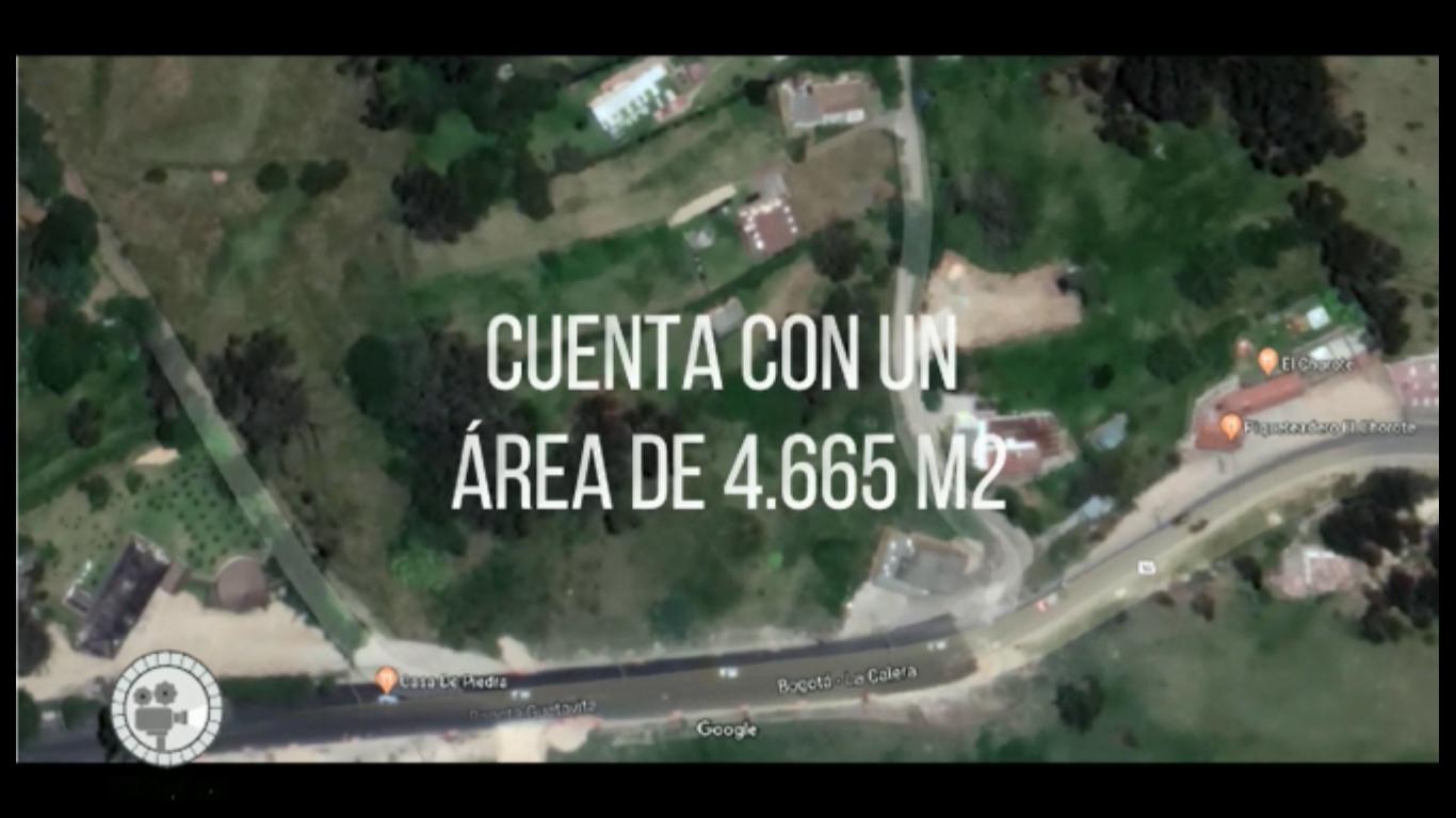 Lote en La Calera 54340, foto 1