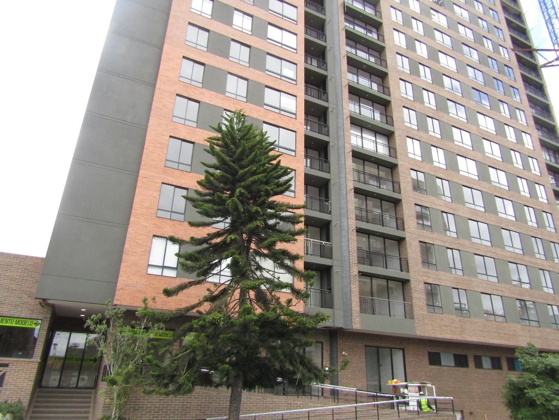 Apartamento en Cedritos 5973, foto 0