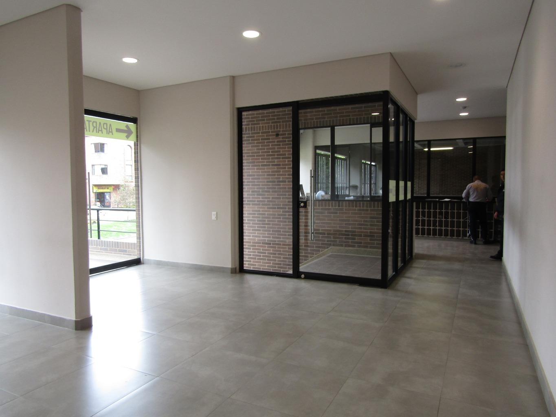 Apartamento en Cedritos 5973, foto 2