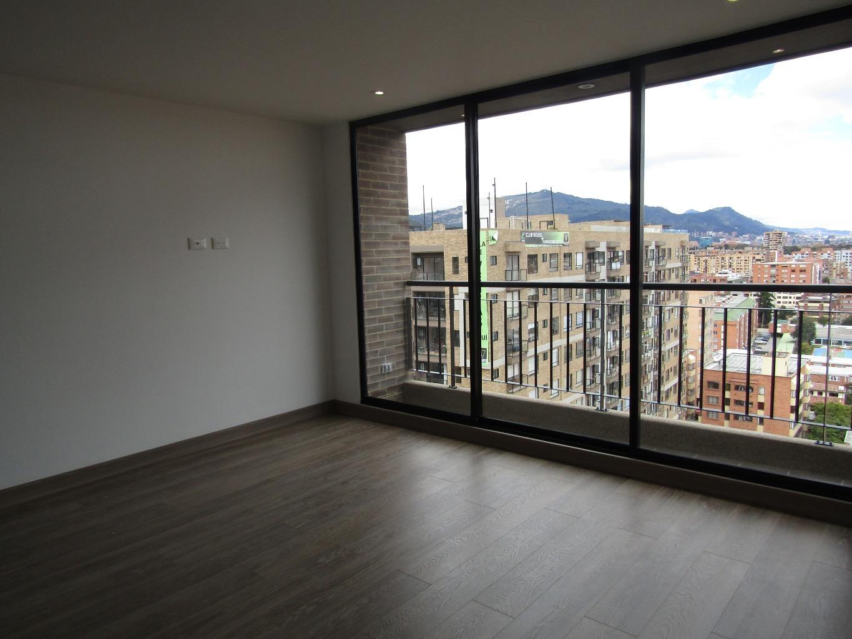 Apartamento en Cedritos 5973, foto 3
