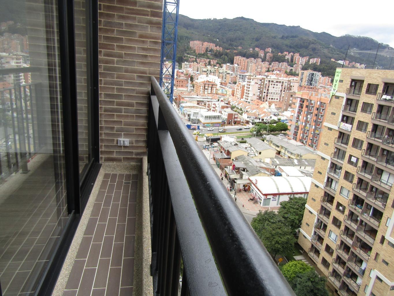 Apartamento en Cedritos 5973, foto 4