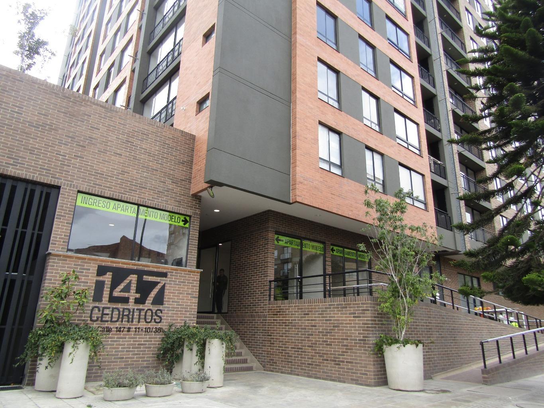 Apartamento en Cedritos 5973, foto 1