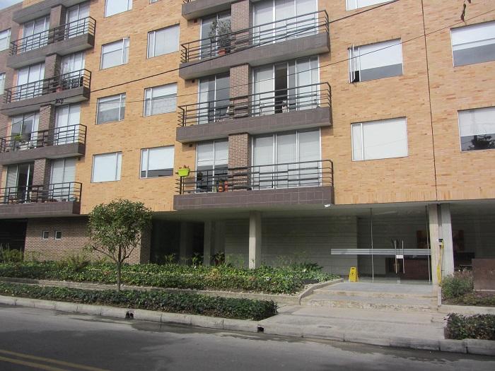 Apartamento en Nueva Autopista 10547, foto 0
