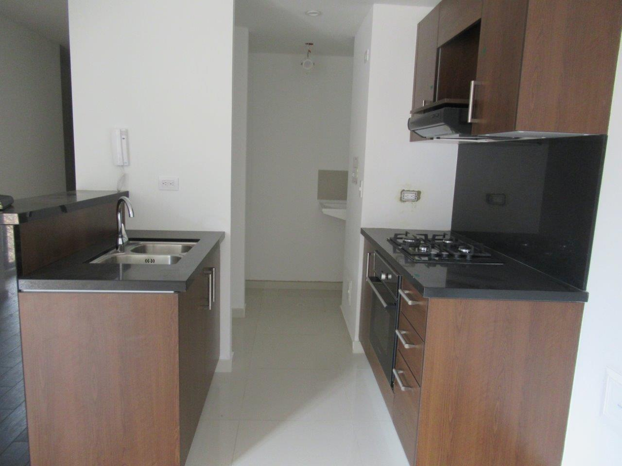 Apartamento en Chapinero Occidental 6192, foto 1