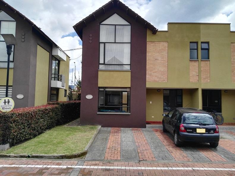 Casa en Cajicá 4074