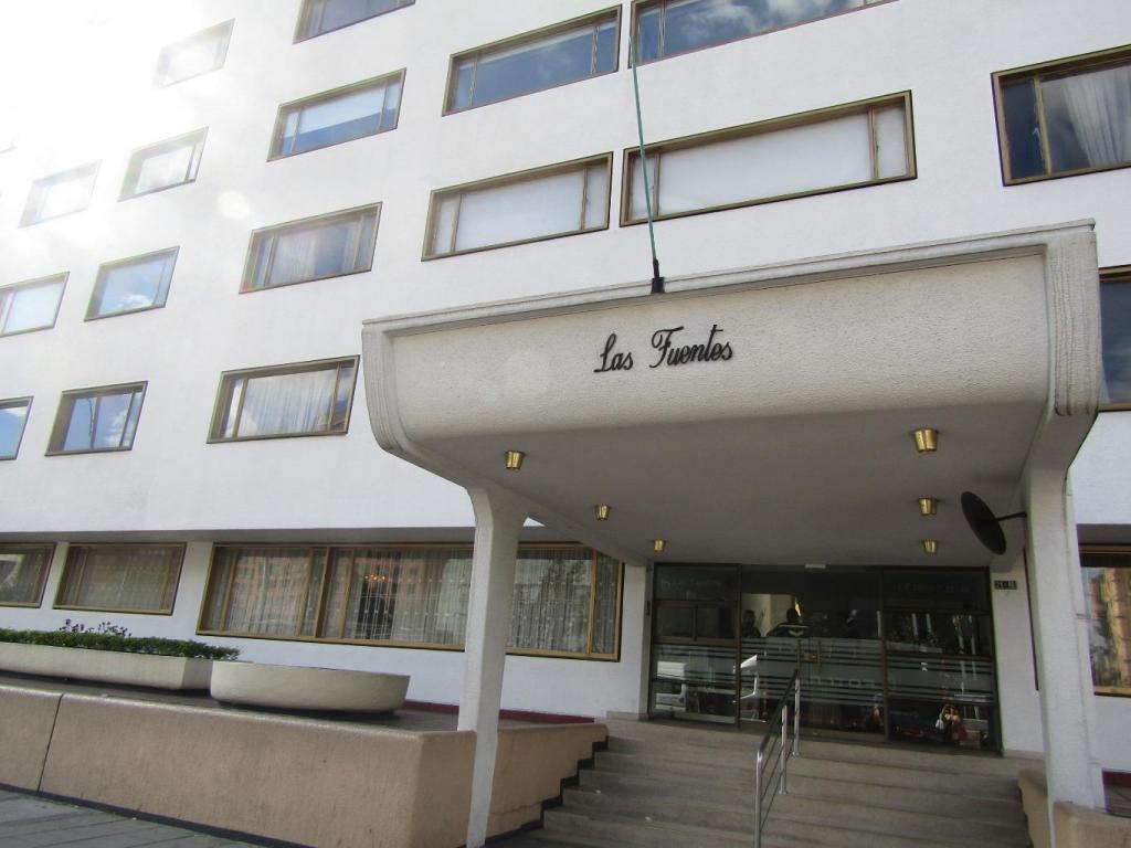 Apartamento en Chico Navarra 5365, foto 0