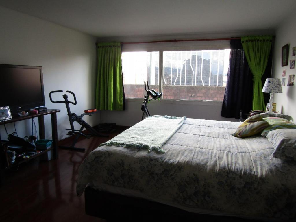 Apartamento en Chico Navarra 5365, foto 6