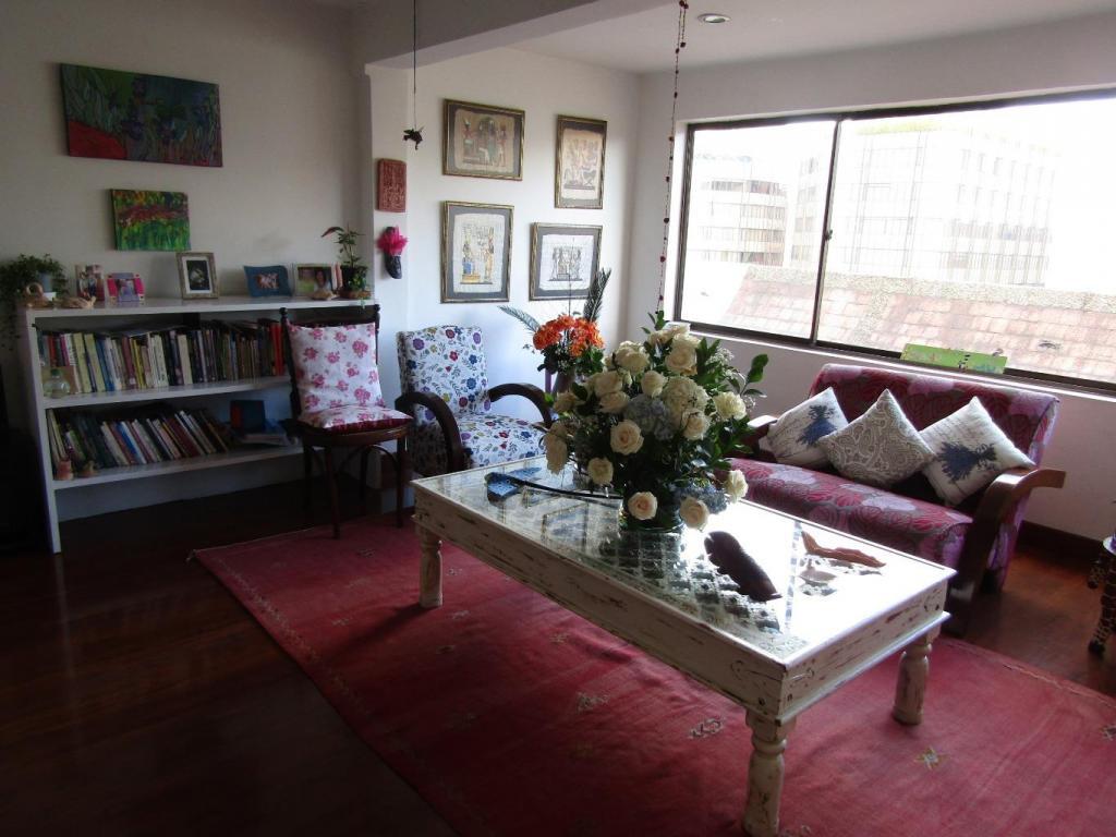 Apartamento en Chico Navarra 5365, foto 17