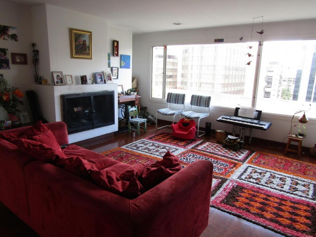 Apartamento en Chico Navarra 5365, foto 18