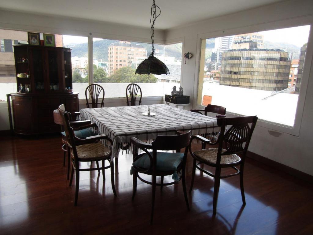 Apartamento en Chico Navarra 5365, foto 19