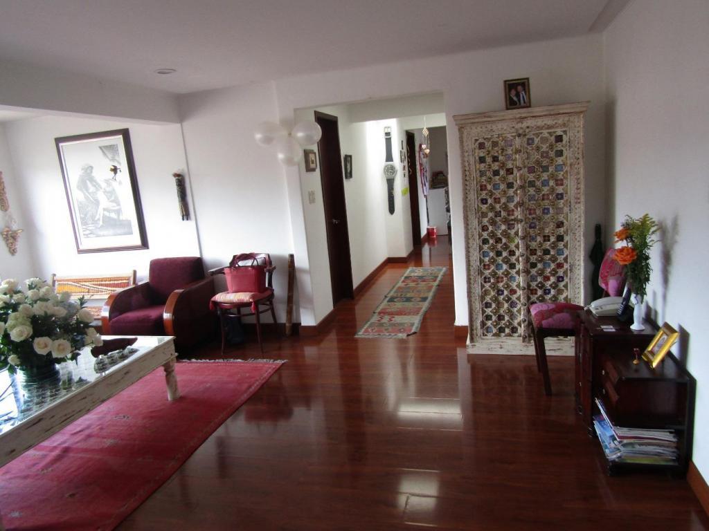 Apartamento en Chico Navarra 5365, foto 4