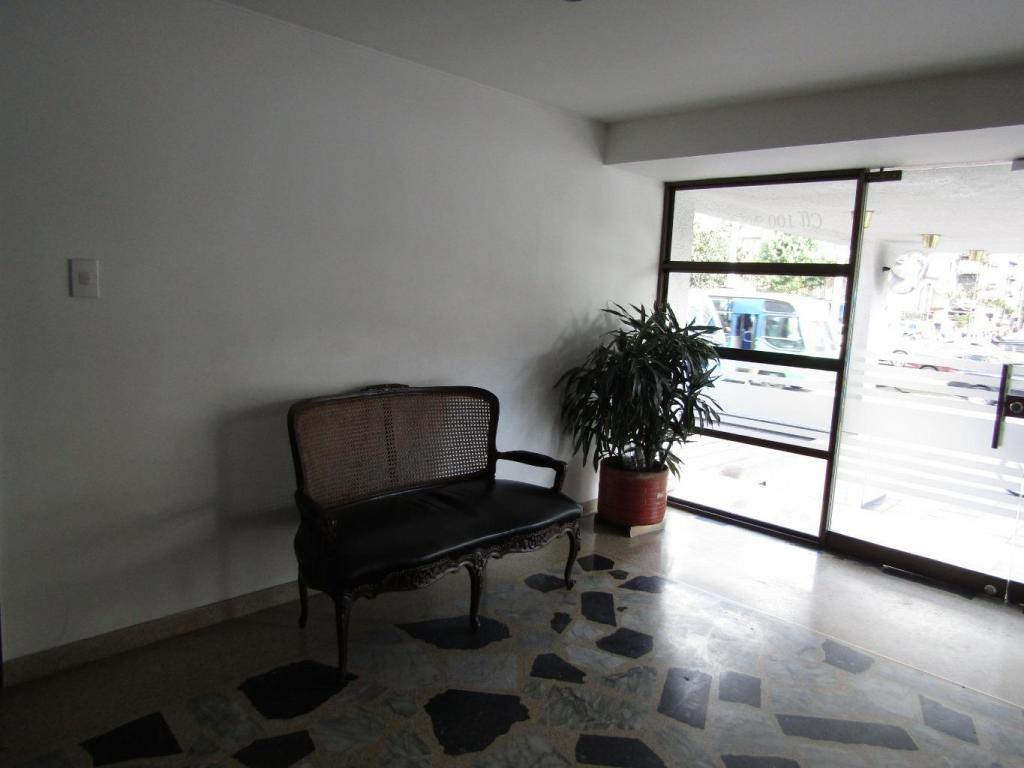 Apartamento en Chico Navarra 5365, foto 2