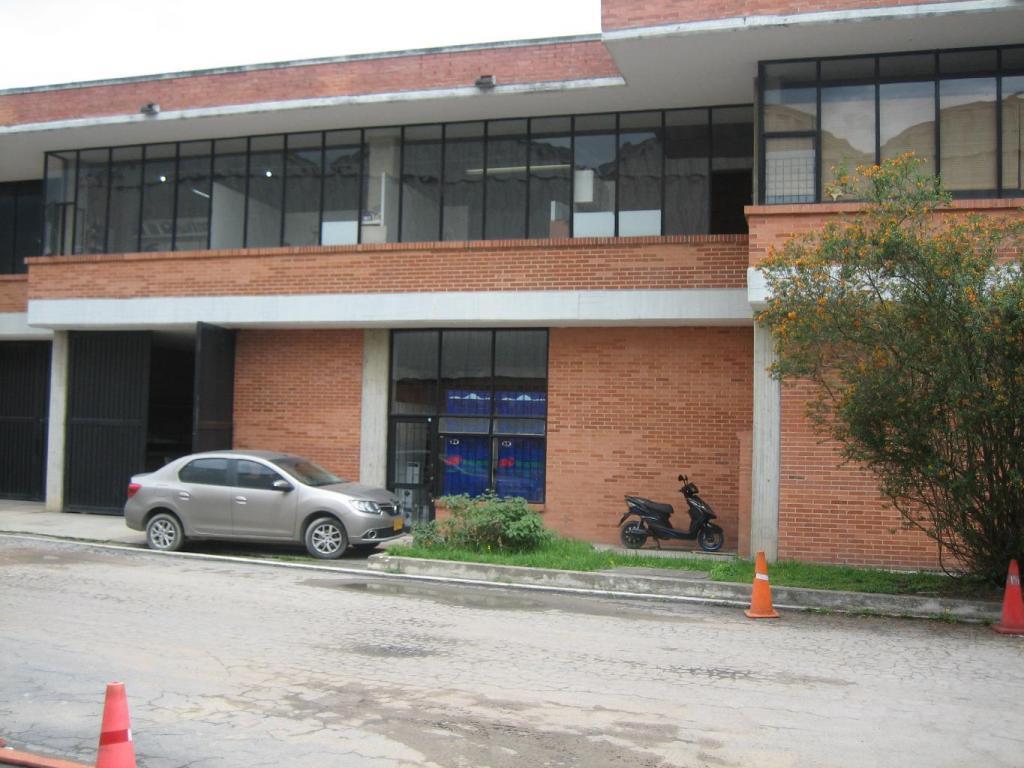 Bodega en  Fontibon, BOGOTA D.C. 91640, foto 1