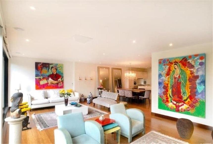 Apartamento en Los Rosales 7362, foto 1