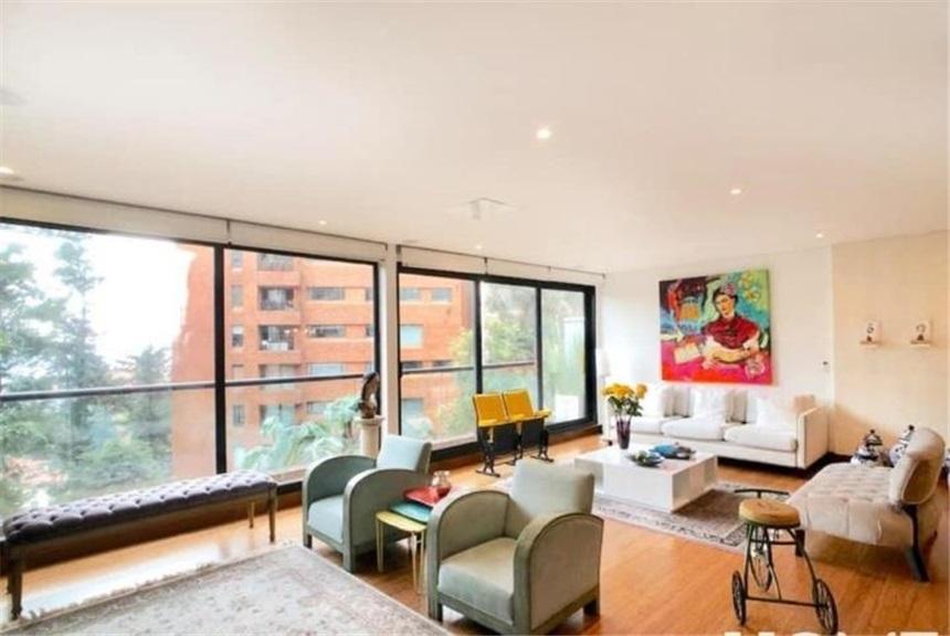 Apartamento en Los Rosales 7362, foto 0