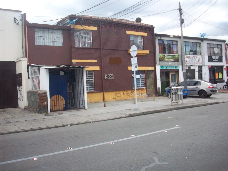 Lote en Chapinero Central 8272, foto 9