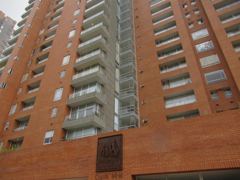 Apartamento en Maria Cristina 8361, foto 0