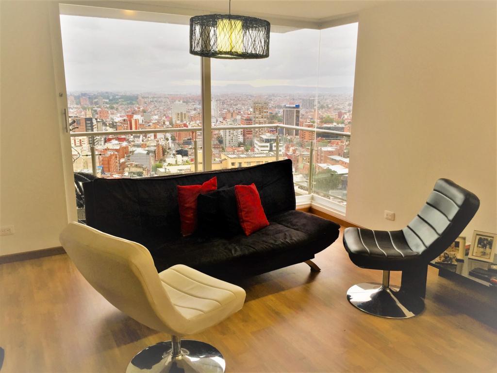 Apartamento en Maria Cristina 8361, foto 3