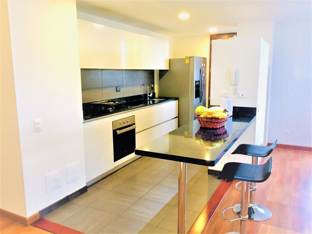 Apartamento en Maria Cristina 8361, foto 4