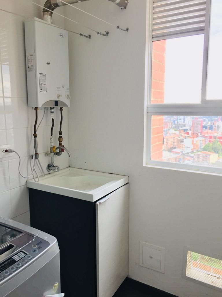 Apartamento en Maria Cristina 8361, foto 7