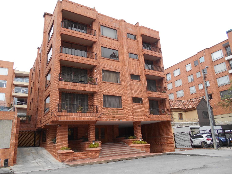 Apartamento en Santa Barbara Alta 8401, foto 0