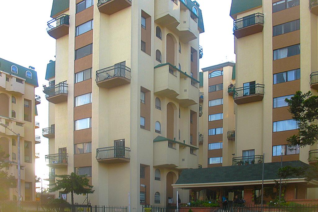 Apartamento en Ciudad Salitre Sur-oriental 5849, foto 17